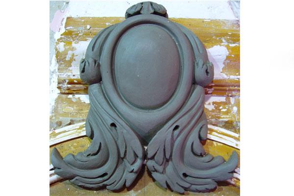 Heritage Plaster Modelling