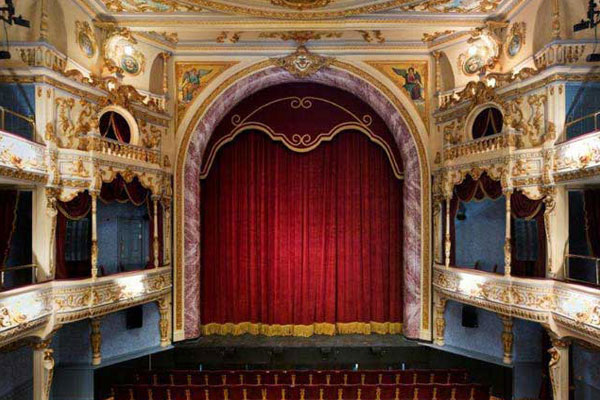 Everyman Theatre