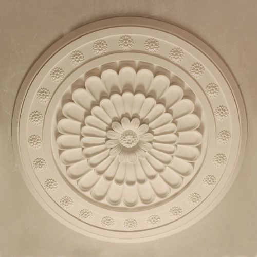 CR16 Ceiling Rose