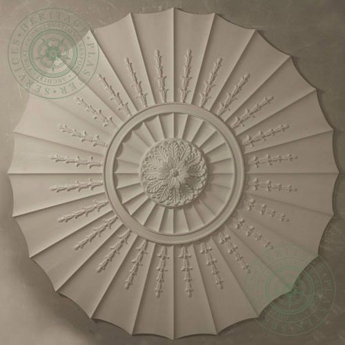 CR9 Ceiling Rose
