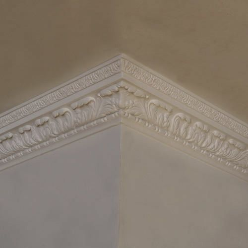 HPS52 Enriched Cornice