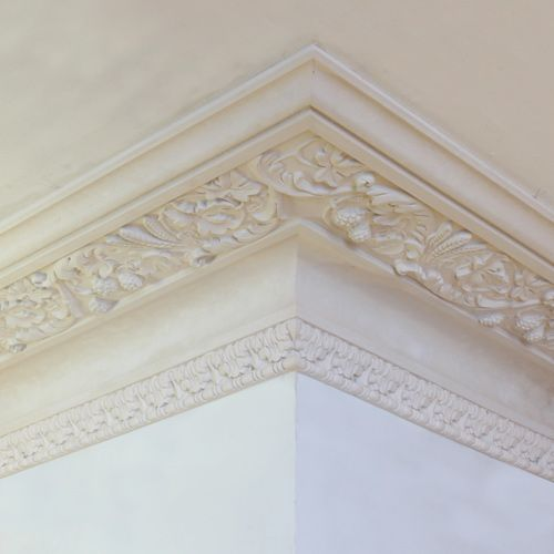 Victorian Cornice Collection