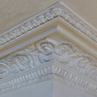 HPS90 Enriched Holland Park Cornice