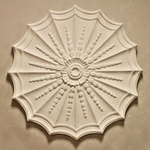 CR12 Adams Design Ceiling Rose