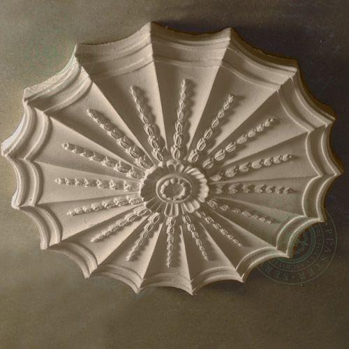 CR12 Adams Design Ceiling Rose