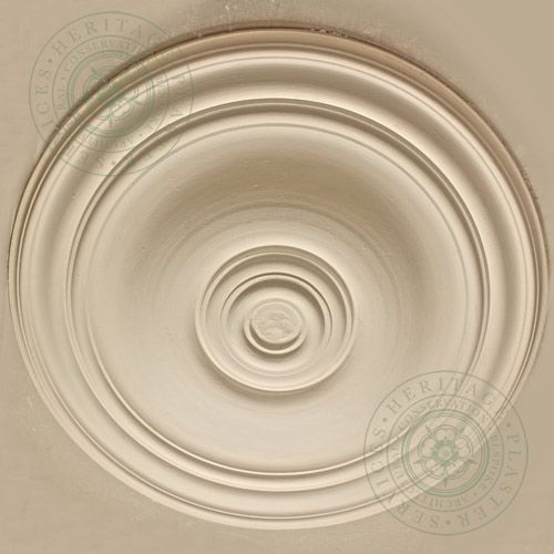 CR4 Ceiling Rose