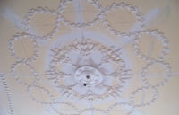 Adams Ceiling Marlow