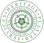 Heritage Plaster Services Logo