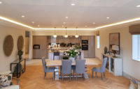Hitherbury House Development