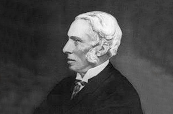 Architect Richard Norman Shaw